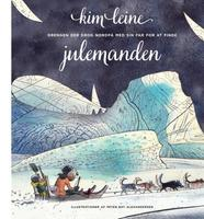drengen-der-drog-nordpå  Hvilken bog skal du nyde i julen?