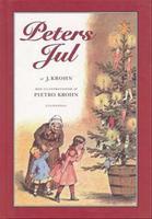 peters jul Hvilken bog skal du nyde i julen?