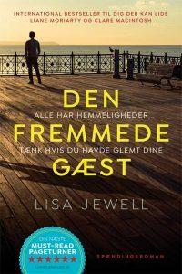 Den fremmed gæst af Lisa Jewell