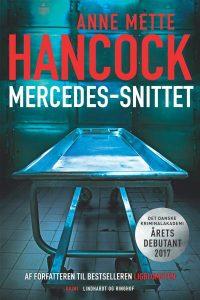MERCEDES-SNITTET af Anne Mette Hancock