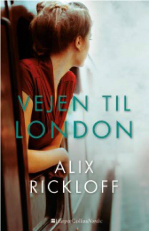 Vejen til London Alix Rickloff