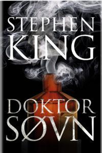 Doktor Søvn Forfatter Stephen King