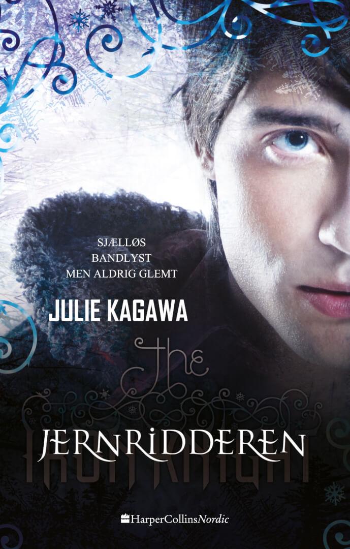 Jernridderen af Julie Kagawa