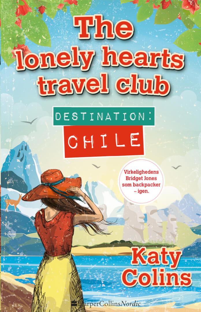 Destination Chile Katy Colins