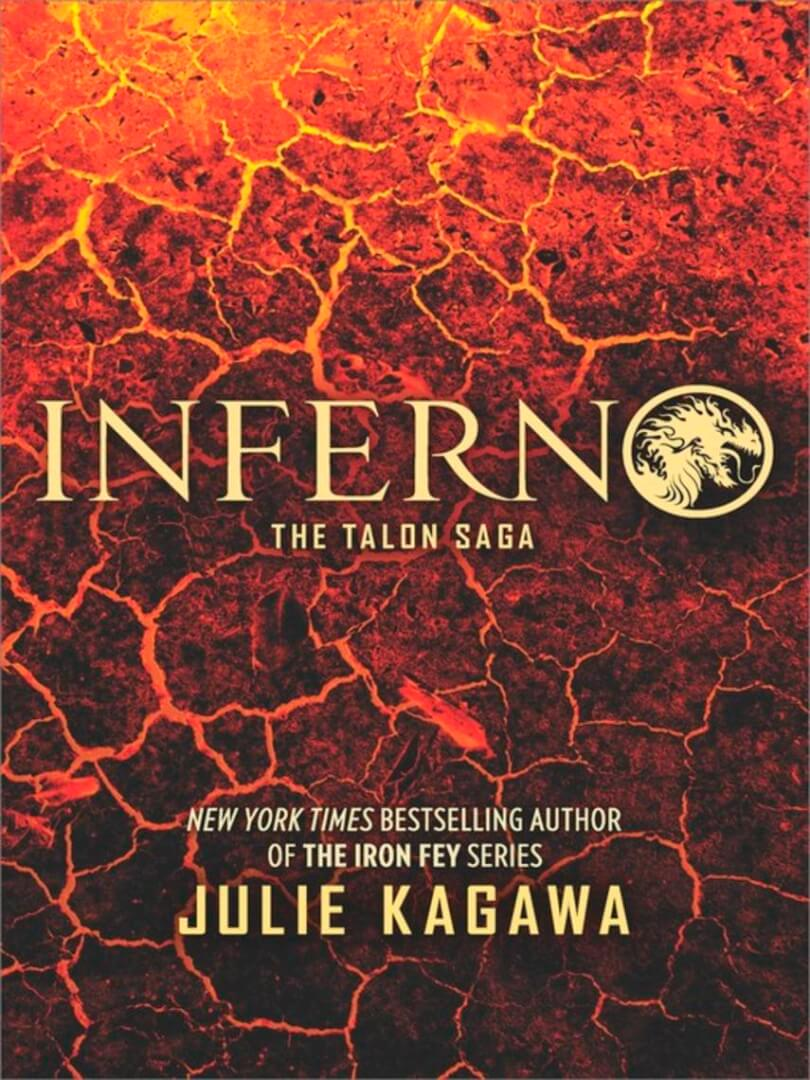Inferno Julie Kagawa