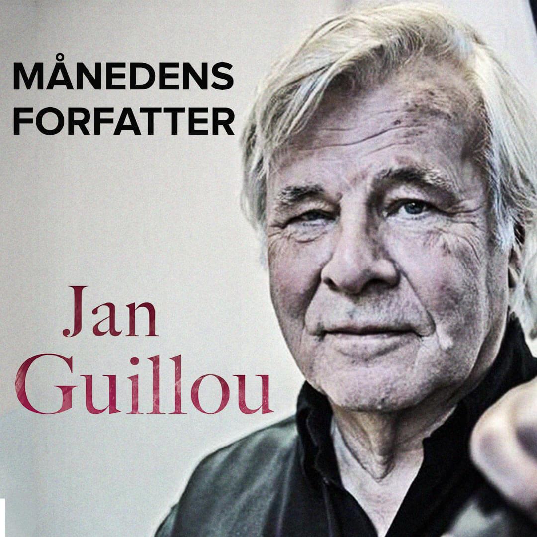 Interview med Jan Guillou