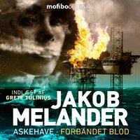 Jakob Melander Askehave: Forbandet blod_thriller