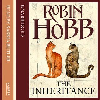 Robin Hobb - The inheritance