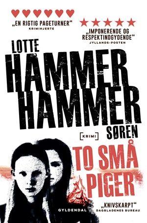 lotte hammer søren hammer to små piger_thriller