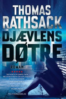 Thomas Rathsack Djævlens døtre_thriller
