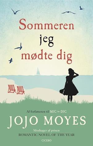 Jojo Moyes Sommeren jeg mødte dig