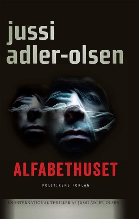 Jussi Adler-olsen Alfabethuset_thriller