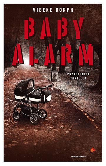 Babyalarm - Vibeke Dorph
