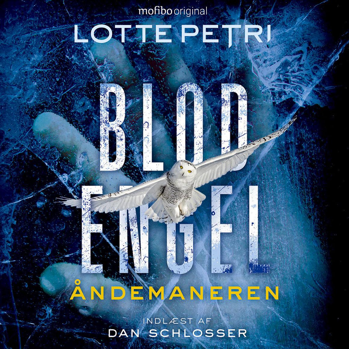 Lotte Petri: Blodengel - 2. sæson - Åndemaneren