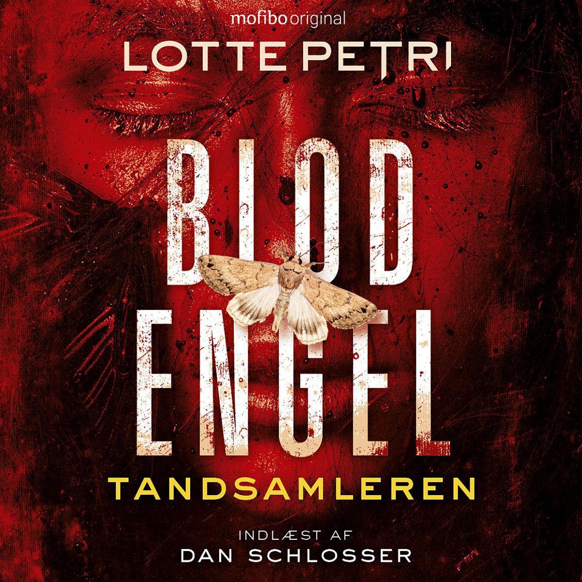 Lotte Petri Blodengel - 1. sæson - Tandsamleren