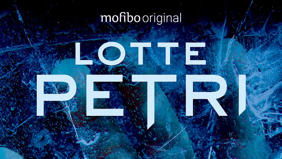 Lotte Petris nye serie: Blodengel