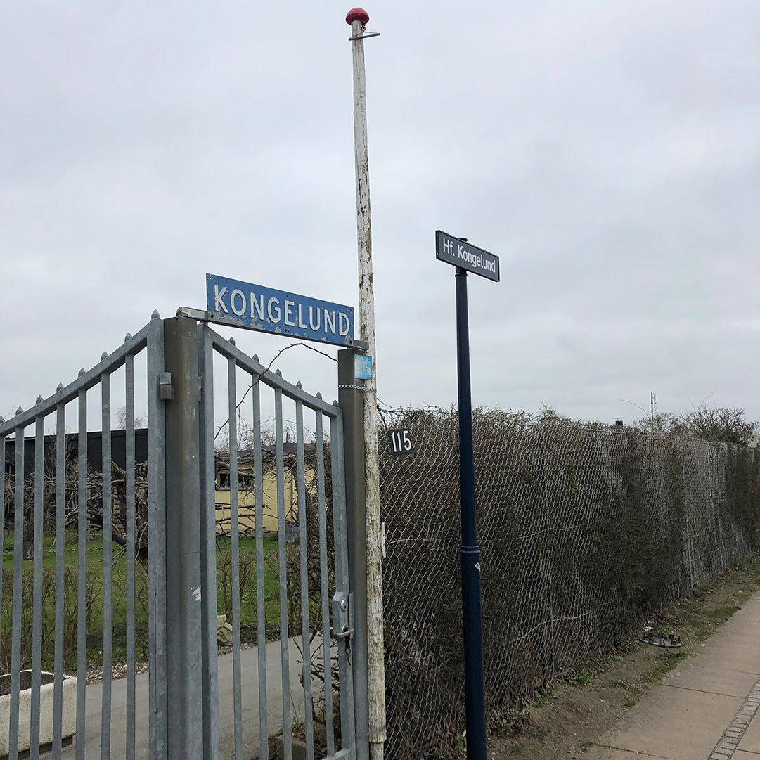 Voldtægt på Kongelundsvej på Amager - Den danske seriemorder