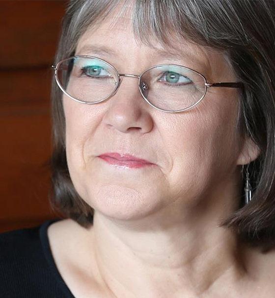 Robin Hobb - månedens forfatter