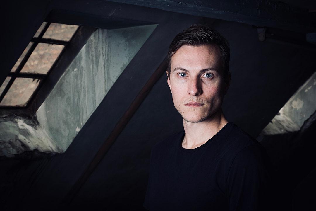Den danske seriemorder Sebastian