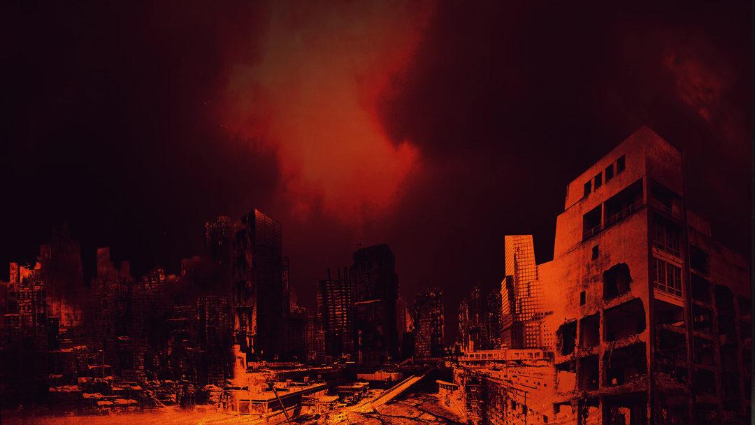 Sci-fi historie af Martin Riel: 'Fønix guilden. Pax - spillet ved verdens ende' bagom bogen