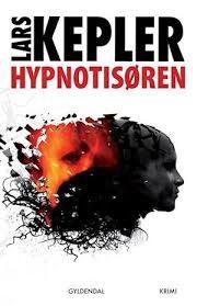 Lars Keplers serie om Joona Linna