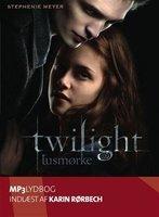 Twilight #1 - Tusmørke, de 10 mest populære ungdomsbøger