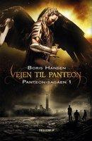 Panteon-sagaen - Vejen til Panteon, De 10 mest populære Sci-Fi bøger