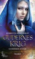 Gudernes krig #1: Gudindens avatar, de 10 mest populære ungdomsbøger