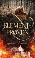 Sprækken til Luscuro #1: Elementprøven, de 10 mest populære ungdomsbøger