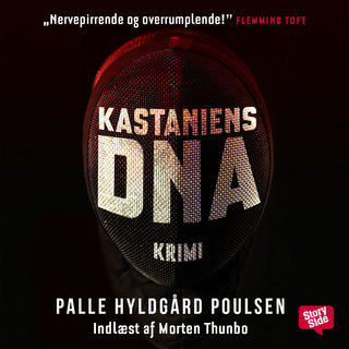 Kastaniens DNA De 10 mest populære krimier