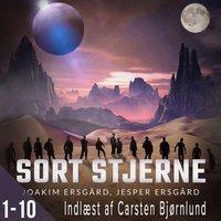 Sort stjerne, De 10 mest populære Sci-Fi bøger
