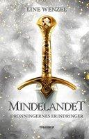 Mindelandet #1: Dronningernes Erindringer, de 10 mest populære ungdomsbøger