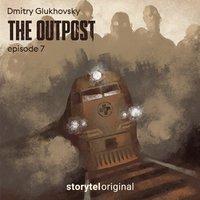 Outpost, De 10 mest populære Sci-Fi bøger