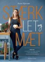 Nytårsfortsæt_ stærk, let og mæt_af Anne Hjernøe
