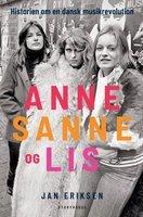 Weekendanbefaling, Anne, Sanne og Lis