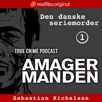 Den danske seriemorder