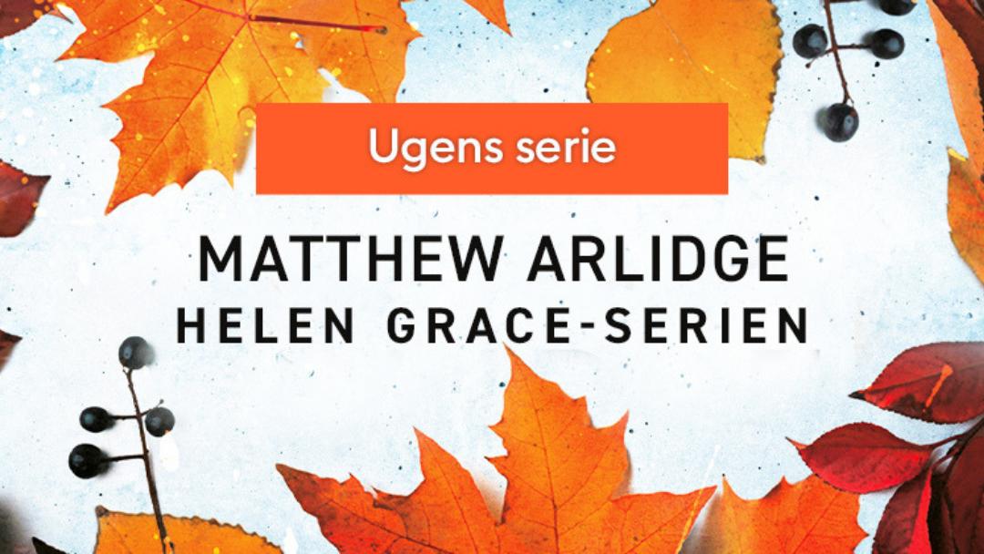 Ugens serie, Matthew Arlidge