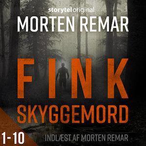Krimier 2019 - FINK - Skyggemord af Morten Remar indlæst af Morten Remar