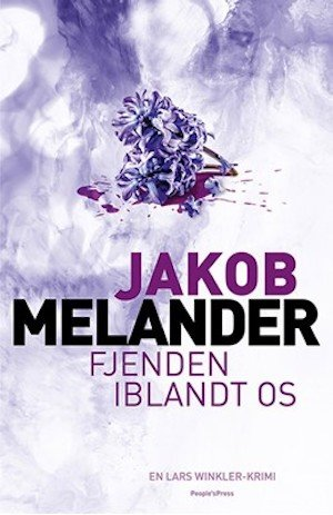 Krimier 2019 - Fjenden iblandt os af Jakob Melander indlæst af Peter Carstens.