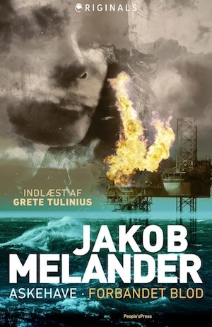 Krimier 2019 - ASKEHAVE - forbandet blod af Jakob Melander indlæst af Grete Tulinius