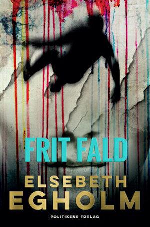 Krimier 2019 - Frit fald af Elsebeth Egholm af indlæser Maria Garde