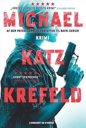Krimier 2019 - Mørket kalder af Michael Katz Krefeldt oplæst af Thomas Gulstad