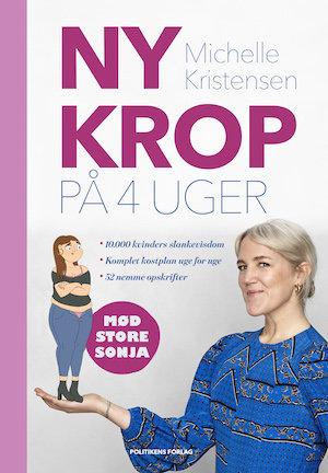 Nytårsfortsæt_ny krop på 4 uger_af Michelle Kristensen_indlæst af Marie Tourell Søderberg