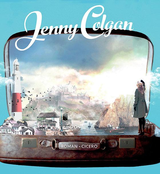 Jenny Colgan på Mofibo