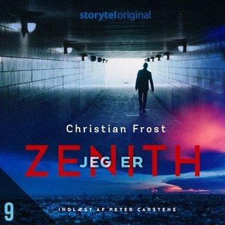 Jeg er Zenith - Christian Frost - De mest populære Sci-Fi
