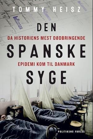 De 10 mest populære historiske bøger Den spanske syge