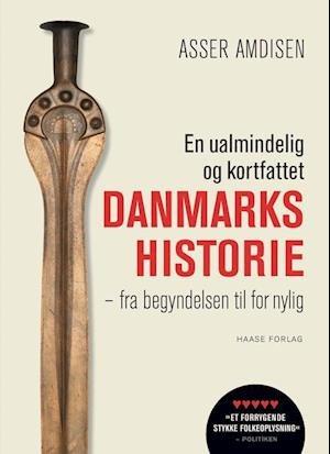 De 10 mest populære historiske bøger En ualmindelig og kortfattet Danmarkshistorie