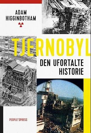 De 10 mest populære historiske bøger Tjernobyl