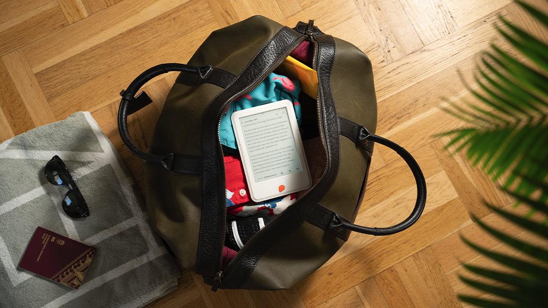 Mofibo Reader - Den perfekte læsemakker