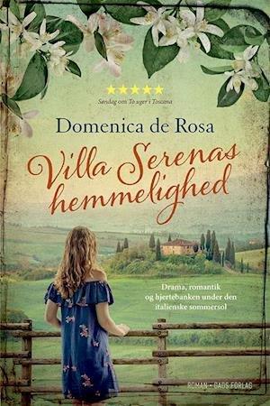 Leder du efter en feel good-roman? Så er 'Villa Serenas hemmelighed' det perfekte valg  De 10 mest populære romantiske fortællinger